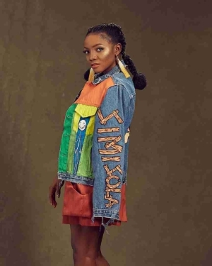My Music Is More Important To Me Than My Dressing – Simi